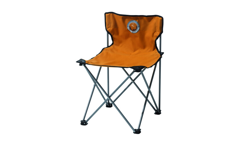 Silla plegable Grand Canyon Minima naranja